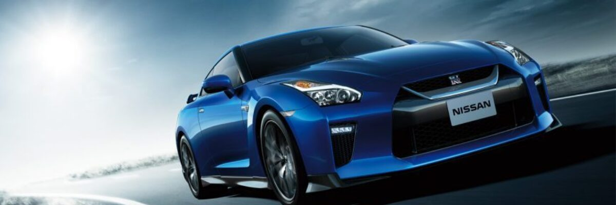 日産R35 GT-Rの人気と実力に迫る。世界的にも高い評価を受けているスポーツカー