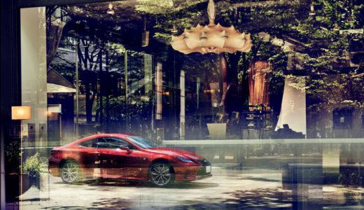 復活のレクサスクーペ。高級車としての質感とブランドアイコンを見事に調和させた「レクサスRC」